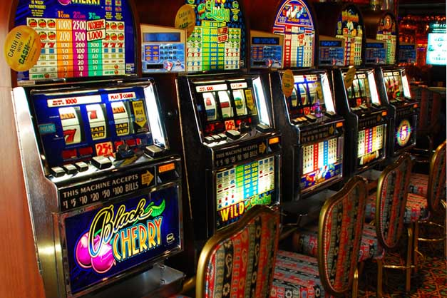 slot machines online quasar casino